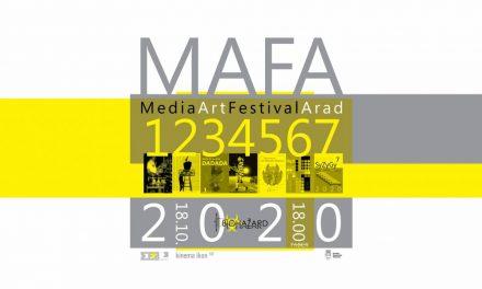 kinema ikon, Media Art Festival Arad – Biohazard – Art talk on zoom