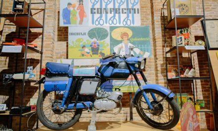 Începe a treia ediție Made in RO: muzeu pop-up de publicitate și branduri românești