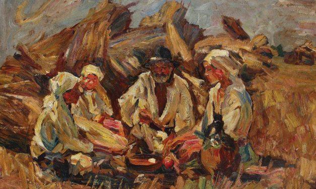 Un mare artist român: Rudolf Schweitzer–Cumpăna (1886–1975) şi universul operei sale