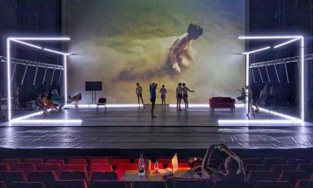 """PREMIERĂ """"Inimă și alte preparate din carne"""" regia RADU AFRIM la Teatrul Național Craiova"""