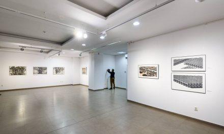 Expoziția ediției a 6–a a Bienalei de Grafică din Ținutul Secuiesc poate fi vizitată