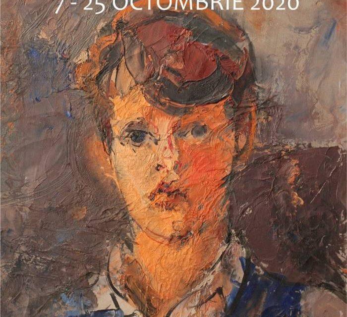 Viorel Nimigeanu. Expoziție aniversară @ Muzeul de Artă Cluj-Napoca