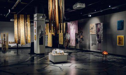 """""""Coloranți naturali în arta textilă contemporană"""" @ Pavilionul Muzeal Multicultural al Muzeului ASTRA"""