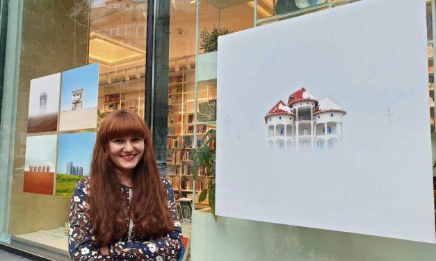 Home – Expoziție Felicia Simion – Bucharest Photofest 2020