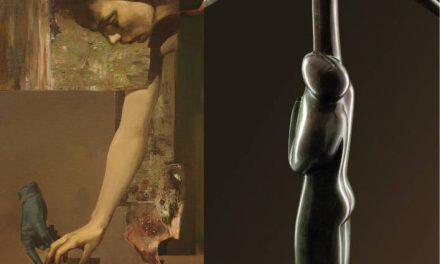 """Expoziția """"Secunda Mare"""" Incze Mózes & Boldi @ Muzeul Național al Banatului"""