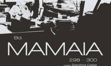 """Expoziția """"MAMAIA 238 – 300"""" @ Galateea Contemporary Art, București"""