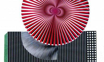 """Expoziţia """"Piesă neterminată într-un cadru delimitat"""" de Raluca Arnăutu @ ANAID ART GALLERY,București"""