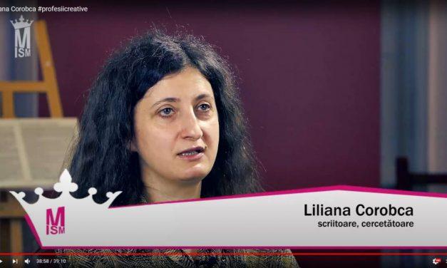 Liliana Corobca #profesiicreative
