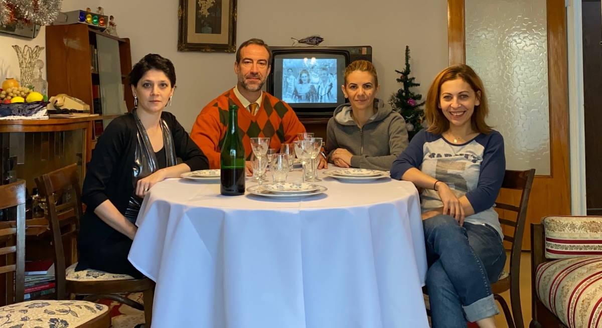 Nicoleta Lefter, Serban Pavlu, Oana Rasuceanu, Iulia Rugina-Arhiva 2019