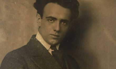 Pictorul Constantin Bacalu