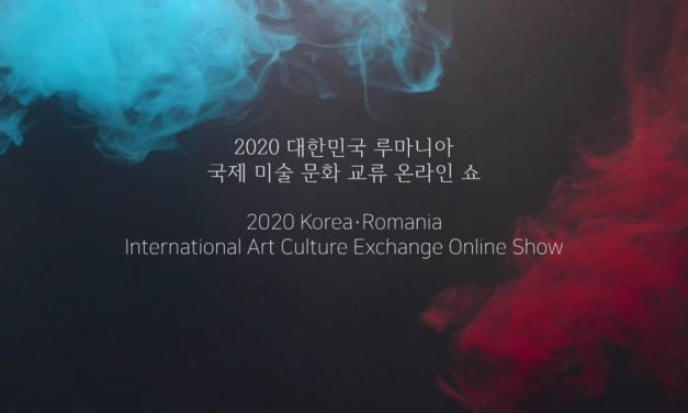 Romania-Korea International Art Exchange Online Show