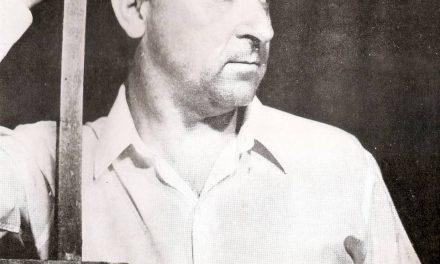 Virgil Almășanu  (1926 – 2009)