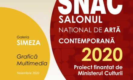 SNAC 2020  GRAFICA MULTIMEDIA
