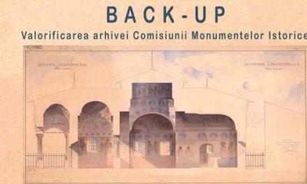 Arhiva digitală a Comisiunii Monumentelor Istorice e LIVE