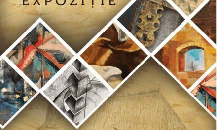 Artă Plastică Contemporană din România, ediția a II-a @ Complexul Muzeal Bistrița-Năsăud