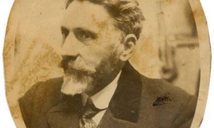 Arthur Verona