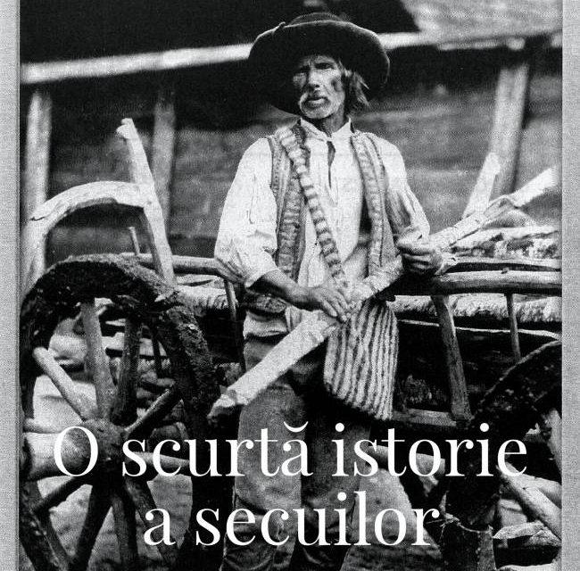 Lansare de carte ONLINE: O scurtă istorie a secuilor de Hermann Gusztáv-Mihály