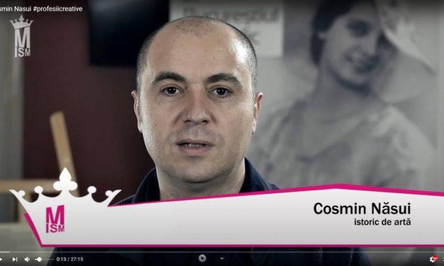 Cosmin Nasui #profesiicreative