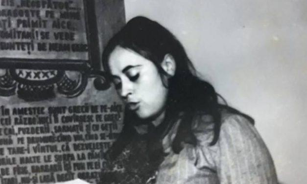 Doina Păuleanu (29 martie 1948 – 23 decembrie 2020)