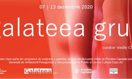 """Expoziția """"Galateea grup"""" @ Galateea Contemporary Art"""