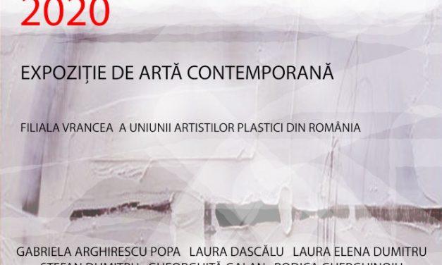 """Expoziţia de artă contemporană """"Povești din subteran"""" @ Galeriile de Artă din Focșani"""