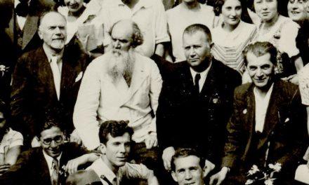 Octav Băncilă, Costache Agafiței și Ioan Cosmovici
