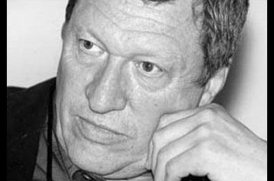 Jurnalistul și caricaturistul Octavian Andronic – ANDO a încetat din viață