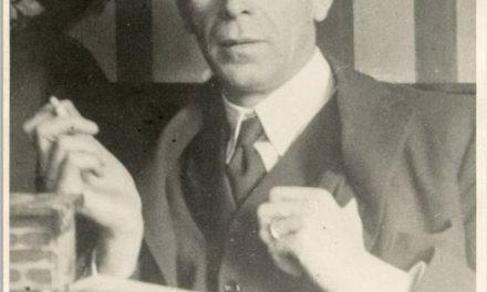 Rudolf-Schweitzer Cumpăna