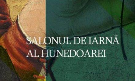 """""""Salonul de iarnă al Hunedoarei"""" @ Galeria de artă Corvin din municipiul Hunedoara"""