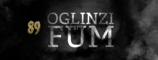 """Documentarul """"89: Oglinzi și Fum"""", în premieră la TVR 1"""