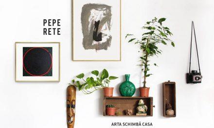 Platforma artapeperete.ro – Invitație la curatoriat intim și artă