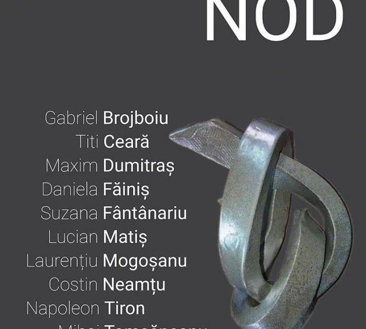 NOD @ Muzeul de Artă Comparată Sangeorz-Băi