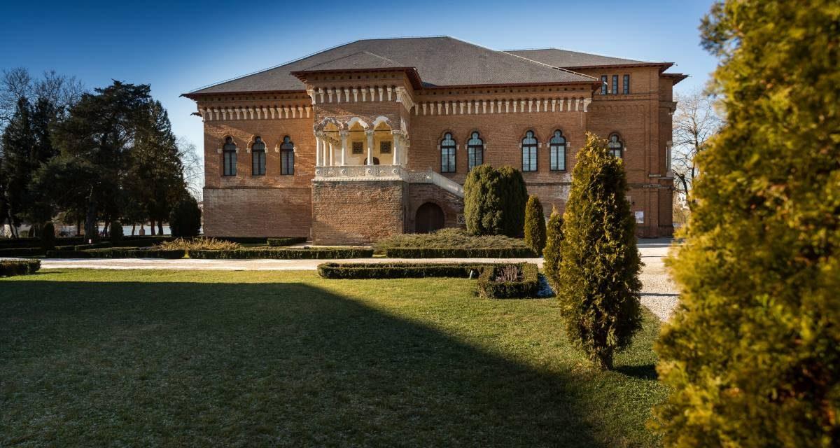 Evenimente organizate de Ziua Culturii Romane la Palatul Mogoșoaia