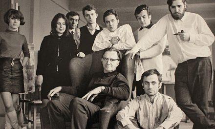 Doina Moisescu, Florentina Ilea, Liviu Lăzărescu, Zamfir Dumitrescu, Sorin Ilfoveanu, Cornel Antonescu, Sorin Dumitrescu, Corneliu Baba, Ștefan Câlția