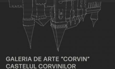 """Expoziție """"Conurbația"""" @ Castelul Corvinilor, Hunedoara"""