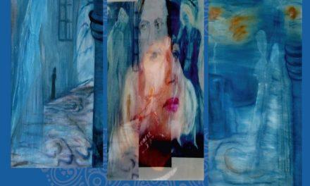 """Expoziție de pictură Florența Ionescu """"Eminescu 39"""" @ Galeria de Artă """"Th. Pallady"""", Iași"""