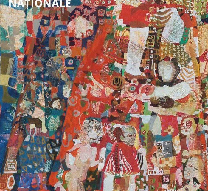 """Expoziţia""""Identități. Ziua Culturii Naționale. Lucrări din patrimoniul Muzeului de Artă Cluj-Napoca"""""""