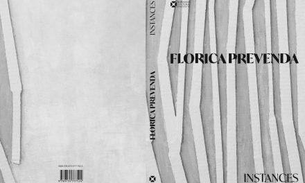 INSTANCES – album Florica Prevenda