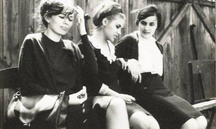 Laura Colojoara, Maria Albani, Ioana Vlasiu