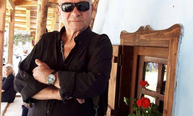 Viorel Nimigeanu 20.11.1950 – 13.01.2021