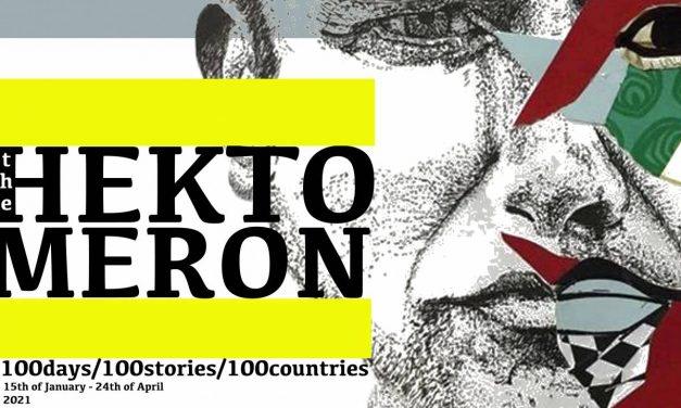 """HEKTOMERONUL – 100 regizori de teatru din tot atâtea țări, împreună pentru un proiect grandios al Teatrului Național """"Marin Sorescu"""" din Craiova"""