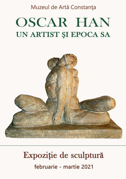 """""""Oscar Han – un artist și opera sa"""", la Muzeul de Artă Constanța"""
