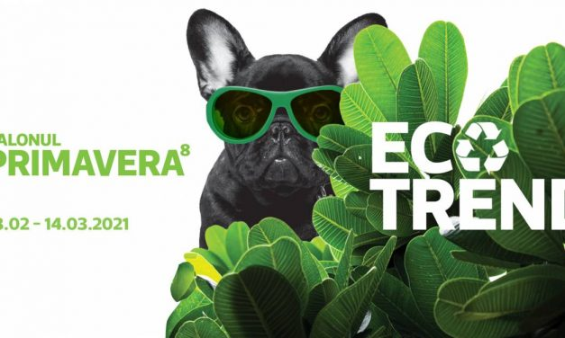 ECO Primavera. Ediția a VIII-a, Salon de artă și design @ Galateca, București