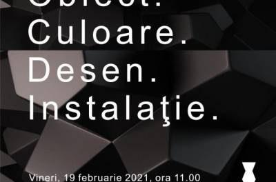 """COLOCVIILE BRÂNCUȘI 18 și 19 februarie 2021, """"Ziua Brâncuși"""", la 145 de ani de la nașterea sculptorului."""