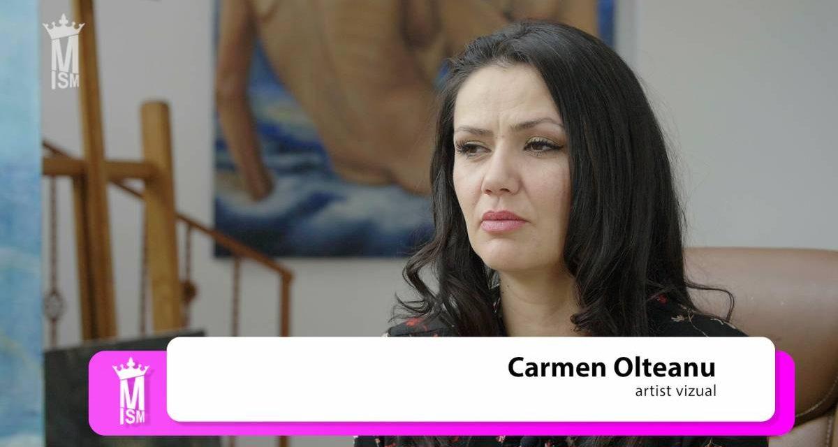 Carmen Olteanu / artist vizual