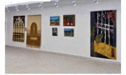 """Expoziția """"Artiști la Muzeu"""" @ Muzeul de Artă Populară Dr. Nicolae Minovici"""