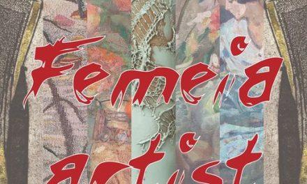 """Expoziția """"Femeia-Artist"""" @ Muzeul Județean de Artă Prahova """"Ion Ionescu-Quintus"""""""