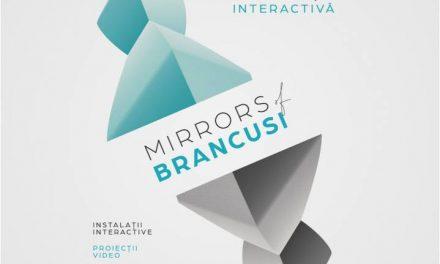 Mirrors of Brâncuși, un proiect multimedia dedicat sculptorului român @ Muzeul Național al Țăranului Român