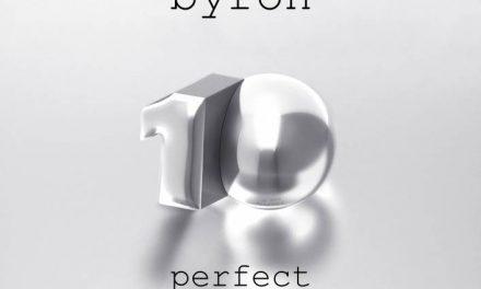 """trupa byron aniversează 10 ani de la lansarea albumului """"Perfect"""" printr-un concert online"""