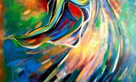 Expoziția Dragobete Art. Ro, ediția a IX-a online, expun 186 artiști